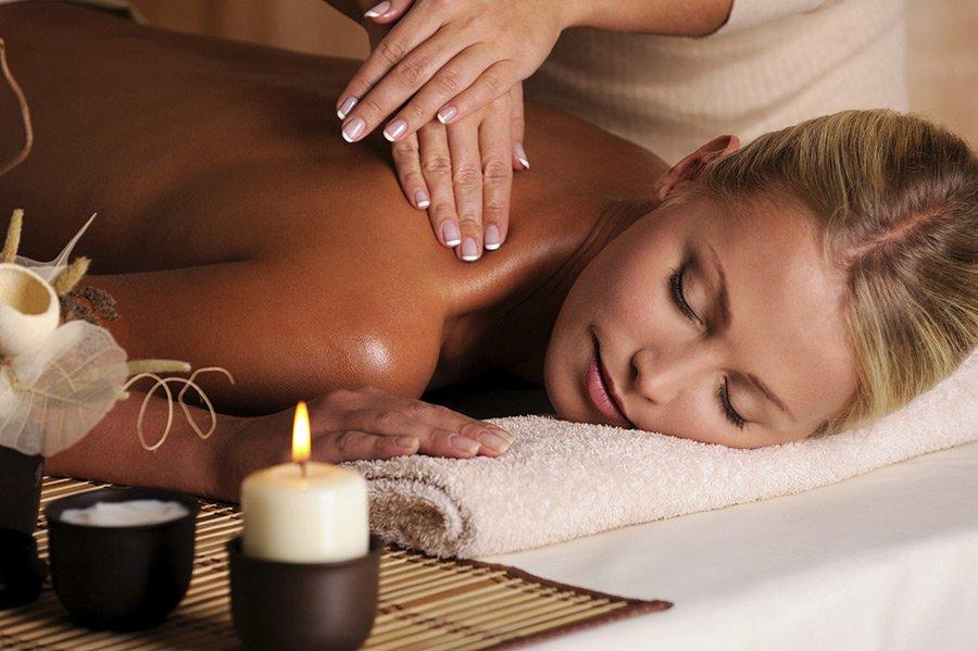 Det finns många typer av massage i Uppsala, med ett fokus på klassisk massage.